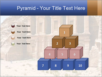 Ancient temple PowerPoint Template - Slide 31