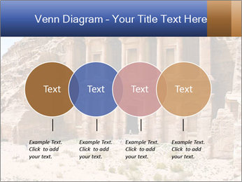 Ancient temple PowerPoint Template - Slide 32