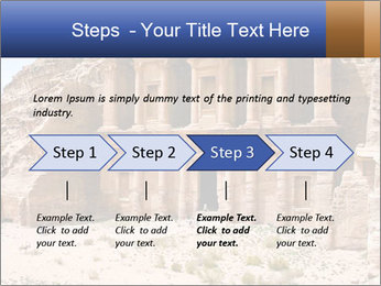 Ancient temple PowerPoint Template - Slide 4