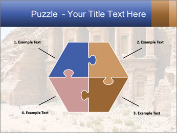 Ancient temple PowerPoint Template - Slide 40