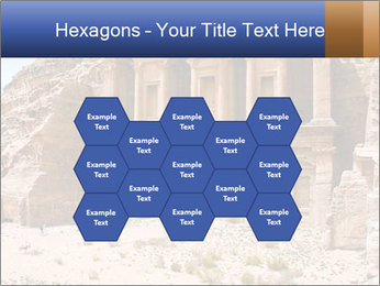 Ancient temple PowerPoint Template - Slide 44