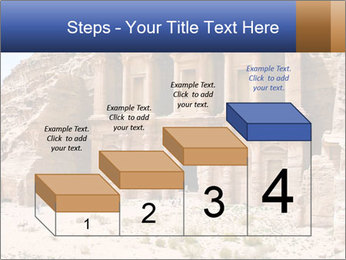 Ancient temple PowerPoint Template - Slide 64