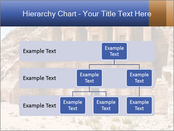 Ancient temple PowerPoint Template - Slide 67