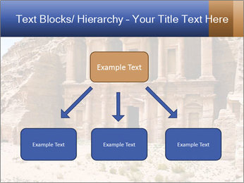Ancient temple PowerPoint Template - Slide 69