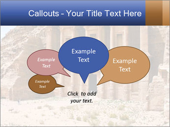 Ancient temple PowerPoint Template - Slide 73