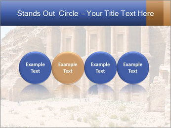 Ancient temple PowerPoint Template - Slide 76