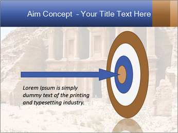 Ancient temple PowerPoint Template - Slide 83