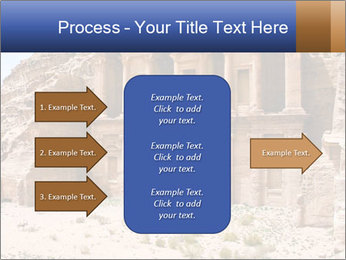 Ancient temple PowerPoint Template - Slide 85