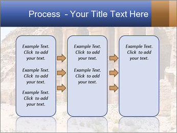 Ancient temple PowerPoint Template - Slide 86