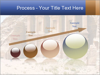 Ancient temple PowerPoint Template - Slide 87