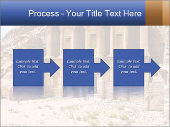 Ancient temple PowerPoint Template - Slide 88
