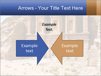 Ancient temple PowerPoint Template - Slide 90