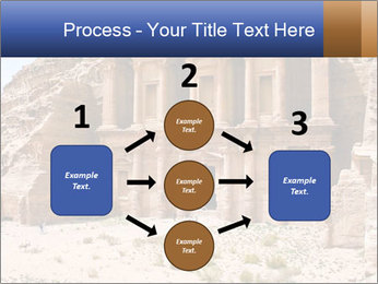Ancient temple PowerPoint Template - Slide 92