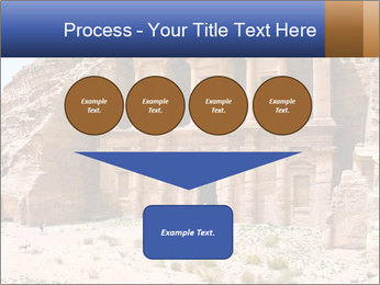 Ancient temple PowerPoint Template - Slide 93