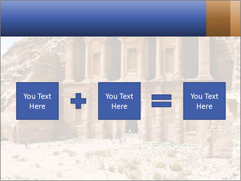 Ancient temple PowerPoint Template - Slide 95