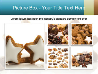 Two standing star PowerPoint Templates - Slide 19