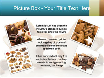 Two standing star PowerPoint Templates - Slide 24