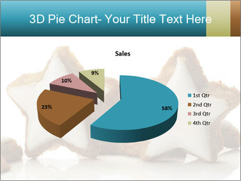 Two standing star PowerPoint Templates - Slide 35