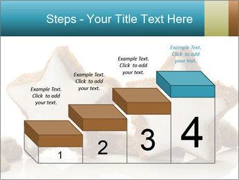 Two standing star PowerPoint Template - Slide 64