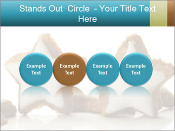 Two standing star PowerPoint Templates - Slide 76