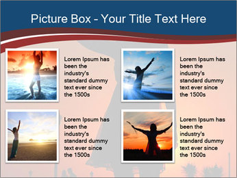 Sunset PowerPoint Templates - Slide 14