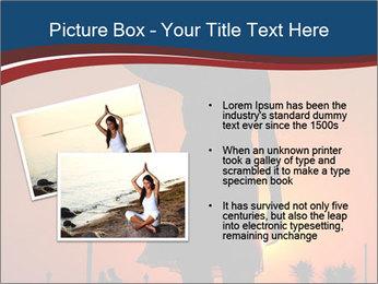 Sunset PowerPoint Templates - Slide 20