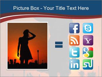 Sunset PowerPoint Templates - Slide 21