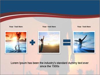 Sunset PowerPoint Templates - Slide 22