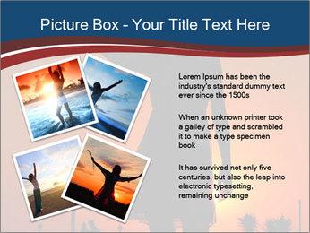 Sunset PowerPoint Templates - Slide 23