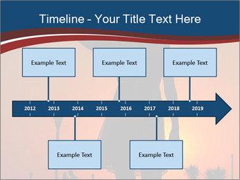 Sunset PowerPoint Templates - Slide 28