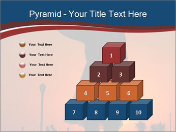 Sunset PowerPoint Templates - Slide 31