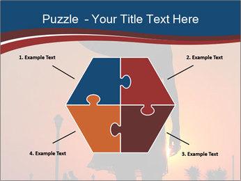 Sunset PowerPoint Templates - Slide 40