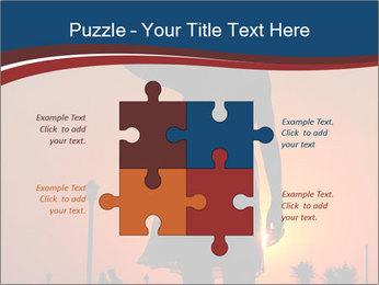 Sunset PowerPoint Templates - Slide 43