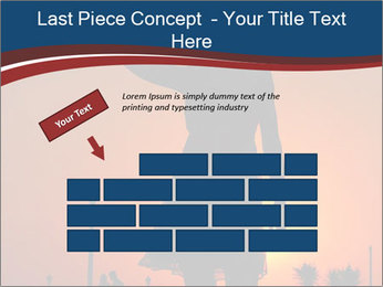 Sunset PowerPoint Templates - Slide 46