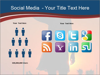 Sunset PowerPoint Templates - Slide 5