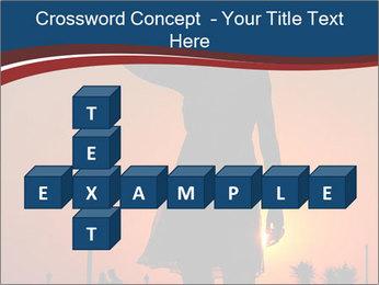 Sunset PowerPoint Templates - Slide 82