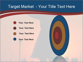 Sunset PowerPoint Templates - Slide 84