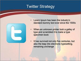 Sunset PowerPoint Templates - Slide 9