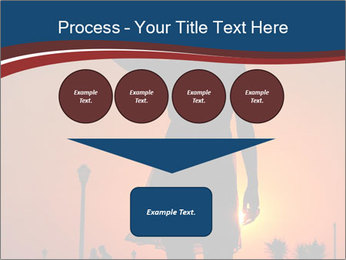 Sunset PowerPoint Templates - Slide 93