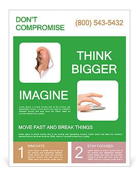 0000091736 Flyer Template