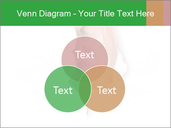 Peeping out PowerPoint Template - Slide 33