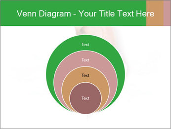 Peeping out PowerPoint Template - Slide 34