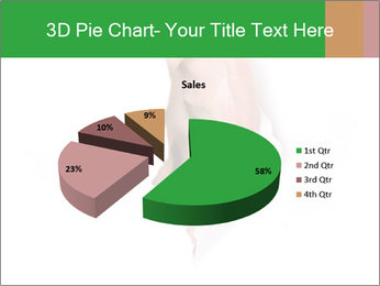 Peeping out PowerPoint Template - Slide 35