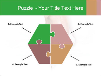 Peeping out PowerPoint Template - Slide 40