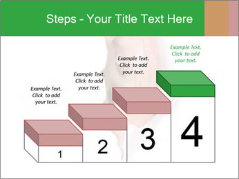 Peeping out PowerPoint Template - Slide 64