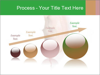 Peeping out PowerPoint Template - Slide 87
