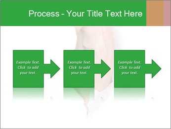 Peeping out PowerPoint Template - Slide 88