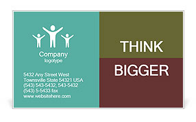 0000091738 Business Card Template