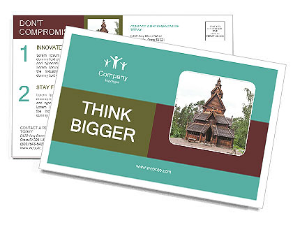 0000091738 Postcard Template