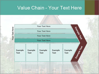 Old church PowerPoint Template - Slide 27